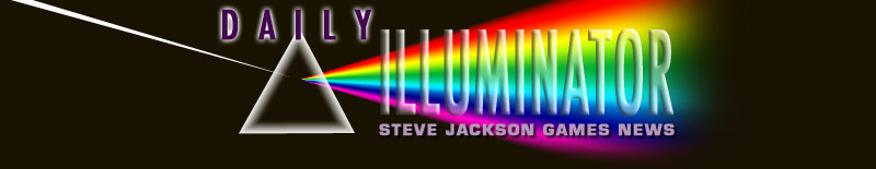 Steve Jackson Games Illuminated Site Of The Week Archive