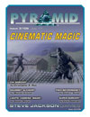 Pyramid #3/105: Cinematic Magic (July 2017)