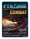 Pyramid #3/77: Combat (March 2015)