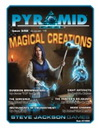 Pyramid #3/82: Magical Creations (August 2015)